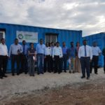 Lending Partners Visit