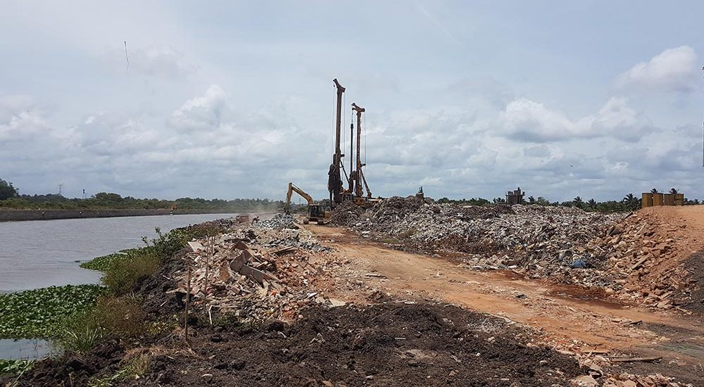 Fairway Waste Management To Transform Colombo Into A Clean